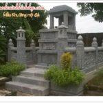 Khu lăng mộ đẹp NB 58