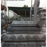 Mộ đá hậu bành NB 02