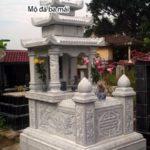 mộ đá ba đao NB 21